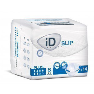 ID Expert Slip Plus - Change Complet