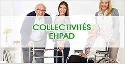 Collectivités EHPAD