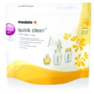Sachets Quick Clean™