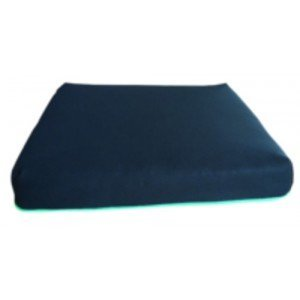 Coussins Prima Clean et Iskio Clean - Iskio Clean, dim. 40 x 40 x 8 cm.