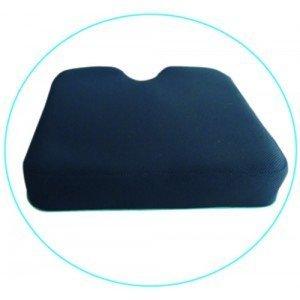 Coussins Prima Clean et Iskio Clean - Iskio Clean, dim 40 x 40 x 8 cm