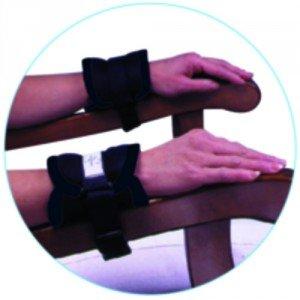 Ceinture ventrale Arpegia - La ceinture taille 1.