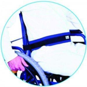 Maintien Oxalis - La ceinture taille 1
