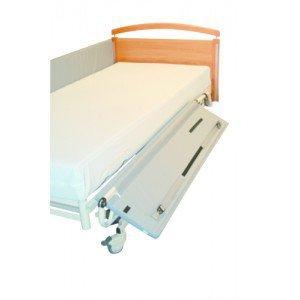 Protections de barrières EVOLUTION - La paire L 140 cm