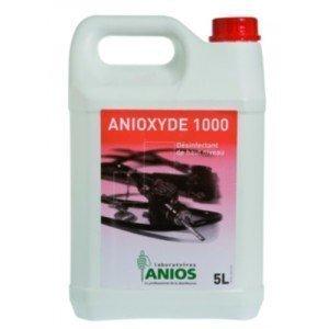Anioxyde 1000 - Modèle 18L + système ROSI.