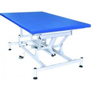 Bobath électrique - La table largeur 120 cm