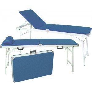 Table valise - L'appui-tête