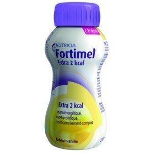 Fortimel® Extra 2 kcal - Chocolat.