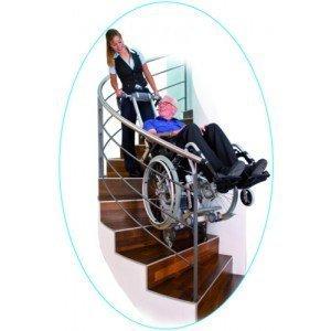 Monte-escalier Scalamobil® - Alber Scalamobil® S35