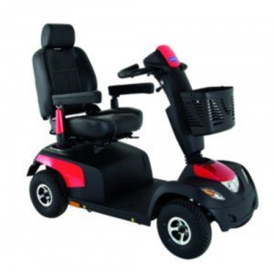 Scooter Comet® Family - Scooter Comet® HD Ultra