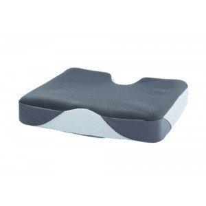 Coussin Iskio Bi-matière Classe II - Dim 40 x 40 x 8,5 cm