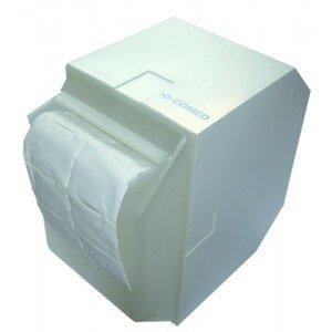 Tampons ouate de cellulose - Le dérouleur plastique