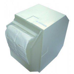 Tampons ouate de cellulose - Longueur 10 cm.