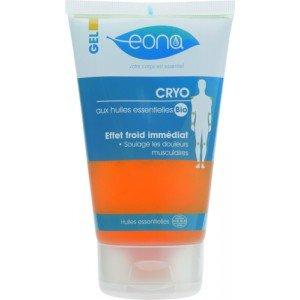 Gels apaisants - Le tube CRYO 125 ml