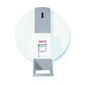 Mètre déroulant SECA 206 et toise télescopique SECA 222