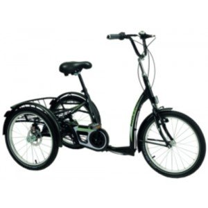 Tricycle adolescent Freedom - Tonicross City Adulte.
