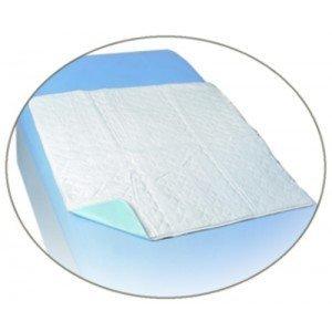 Alèse de lit - Dim 90 x 120 cm, avec rabats