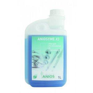 Aniosyme X3 (3) - Le bidon doseur de 1 litre