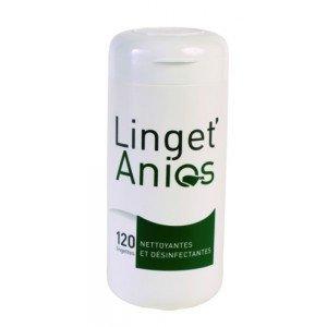 Linget'Anios - La boîte + 3 recharges.