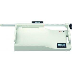 Seca 336* pèse-bébé électronique portable (III) - La toise seca 234 pour pèse-bébé électronique 336.