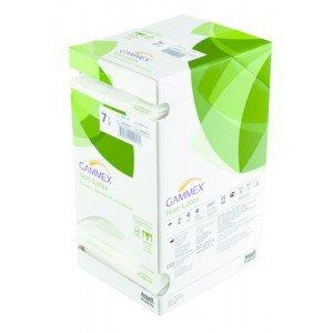 Gants de chirurgie néoprène GAMMEX® Non-Latex - Taille 5,5