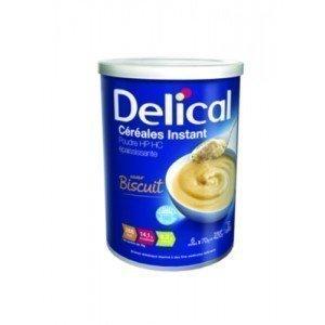Delical Céréales Instant - Biscuité