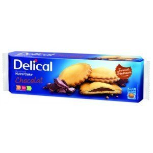 Delical Nutra'cake - Biscuité.