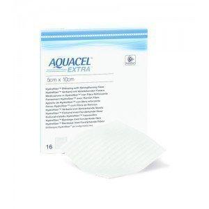 AQUACEL® EXTRA™ - La boîte de 16, dim 5 x 10 cm