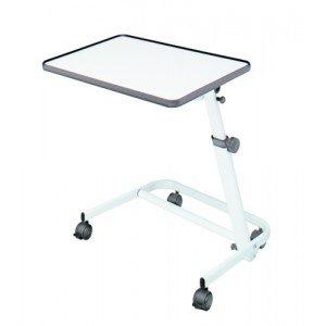 Table de lit Diffusion - La table blanche