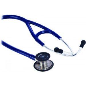 Stéthoscope Cardiophon 2.0 - Le stéthoscope framboise.