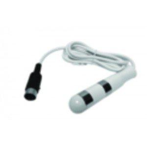 Sondes - Atrésique 2 bagues prise DIN3 broches