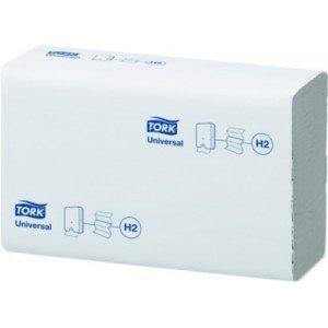 Distributeur pour essuie-mains pliés - H2