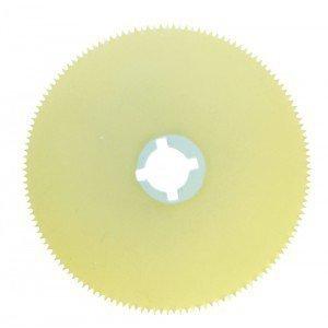 Lame pour scie à plâtre 4730000 - résine Ø 50 mm
