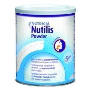 Poudre Nutilis - Noisette.