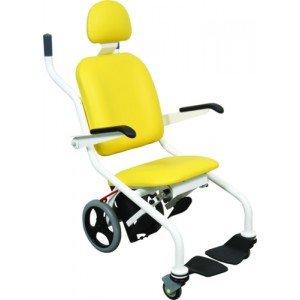 Fauteuil Tweegy 2 - La chaise de transfert.