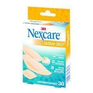 Nexcare™ Active™ 360°*