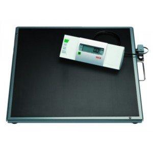 Seca 635* pèse-personne électronique grande capacité avec module d'affichage détachable (III)