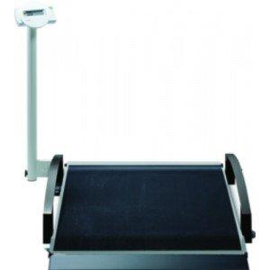 Seca 665* plateforme de pesée électronique avec affichage sur colonne (III)