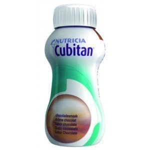 Cubitan® - Vanille.