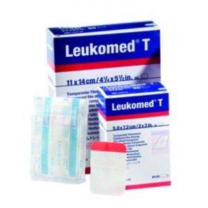 Leukomed® T pansement post-opératoire - La boîte de 50, dim 11 x 14 cm