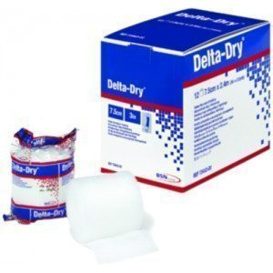 Delta-Dry® - Dim 2,4 m x 7,5 cm