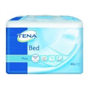 TENA Bed alèses de protection - Le paquet de 14, taille XL3.