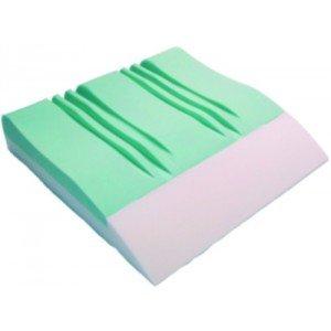 Aide à la posture FitLeg - Dim. 58 x 55 x 12 cm (taille XL).