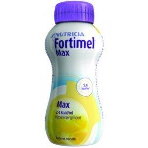 Fortimel® Max - Fraise.