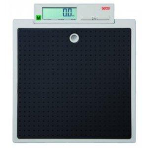 Seca 877* pèse-personne électronique pour une utilisation mobile (III)