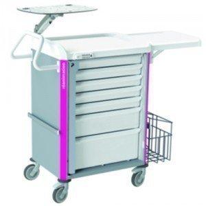 Chariot de soins Neop 600 x 400