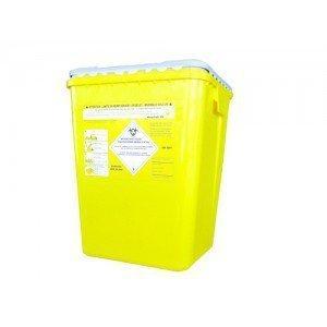 Fûts plastique Hospisafe® - Le fût 60 litres