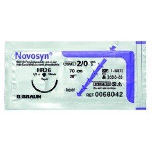 Tresse Novosyn® résorbable