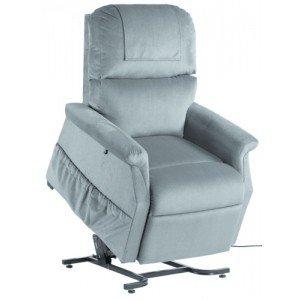 Confort Premium - Version 2 moteurs avec allongement/repos complet du dos (lit) et position TV