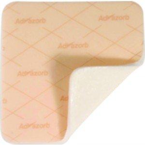 Pansements hydrocellulaires siliconés Advazorb® Silfix®